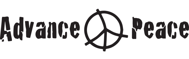 Advance Peace Mobile Retina Logo