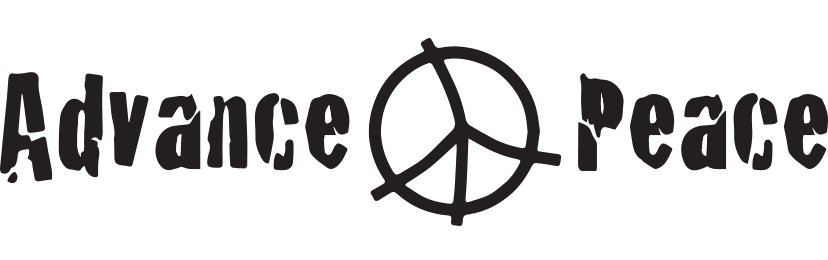 Advance Peace Retina Logo